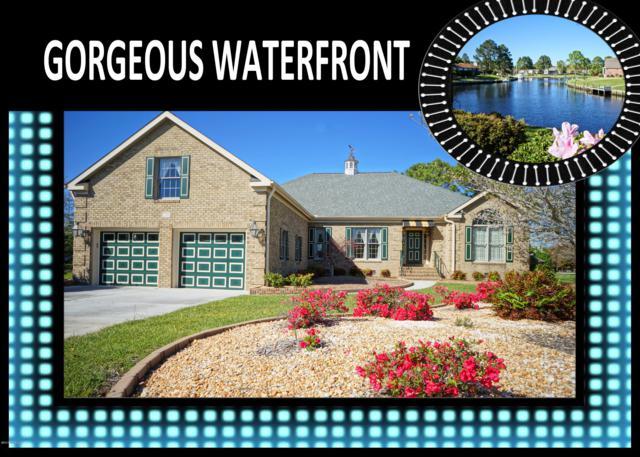 6103 Cutlass Court, New Bern, NC 28560 (MLS #100150277) :: Coldwell Banker Sea Coast Advantage