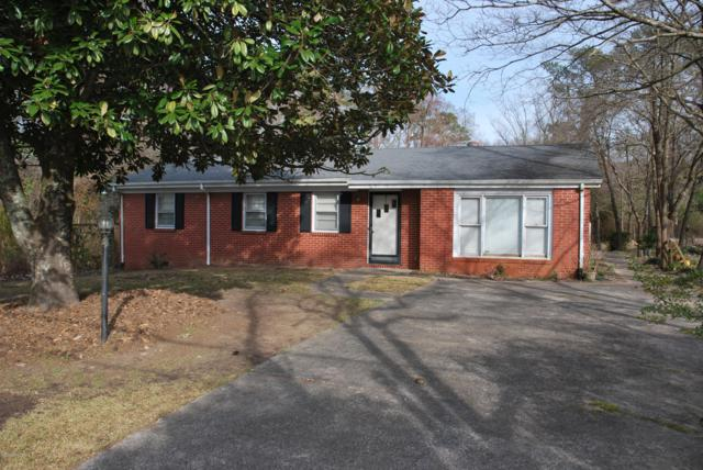 1416 Harriette Drive, Kinston, NC 28504 (MLS #100150280) :: Berkshire Hathaway HomeServices Prime Properties