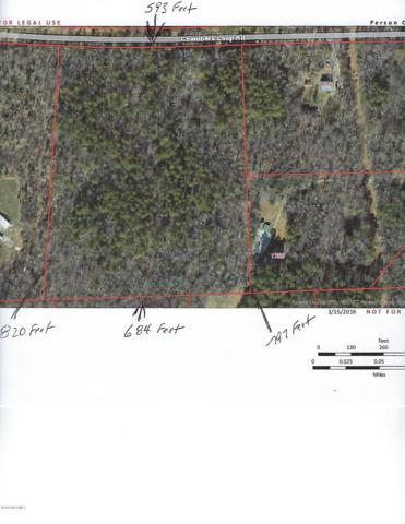 0000 Chambers Loop Road, Timberlake, NC 27583 (MLS #100150287) :: Berkshire Hathaway HomeServices Prime Properties