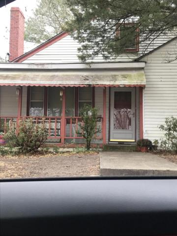 1106 I Street Street, New Bern, NC 28560 (MLS #100150295) :: Courtney Carter Homes