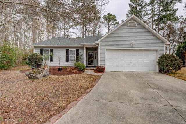 4305 Gatewood Court, Wilmington, NC 28405 (MLS #100150300) :: Coldwell Banker Sea Coast Advantage