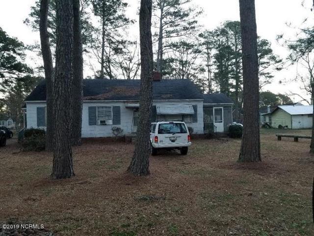 3844 Whitehurst Street, Bethel, NC 27812 (MLS #100150314) :: Berkshire Hathaway HomeServices Prime Properties