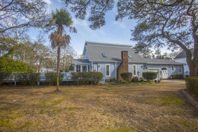 114 NE 45th Street, Oak Island, NC 28465 (MLS #100150339) :: Coldwell Banker Sea Coast Advantage