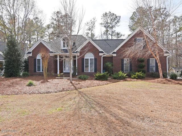 10153 Whispering Cove Court SE, Leland, NC 28451 (MLS #100150344) :: RE/MAX Essential