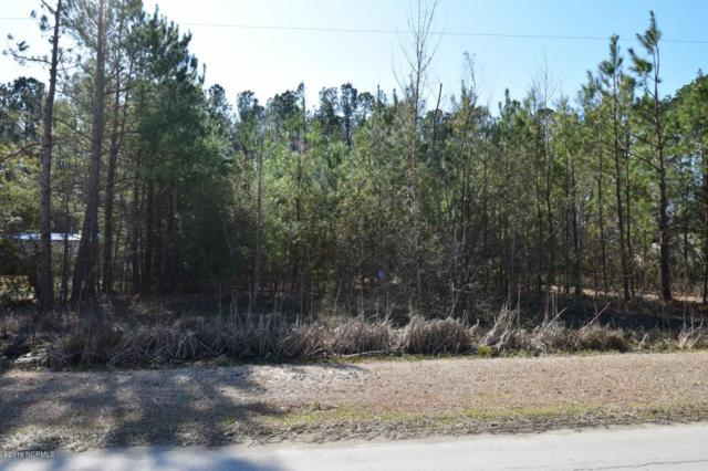 138 Shingle Brook Road, New Bern, NC 28560 (MLS #100150355) :: Barefoot-Chandler & Associates LLC