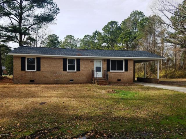 406 Boyd Street, Grimesland, NC 27837 (MLS #100150368) :: Berkshire Hathaway HomeServices Prime Properties
