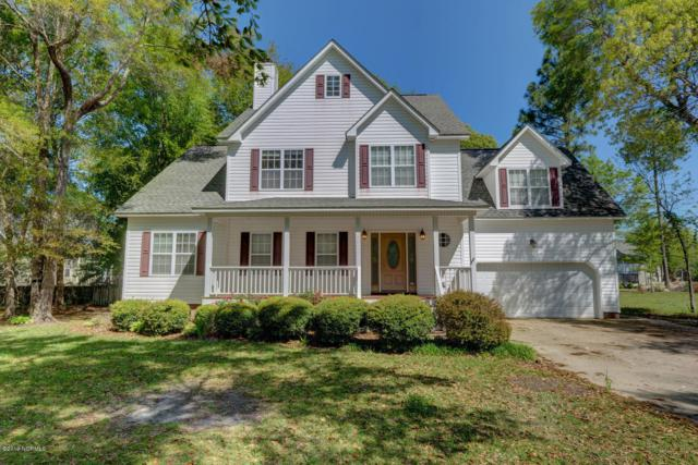 1360 Chadwick Shores Drive, Sneads Ferry, NC 28460 (MLS #100150376) :: Courtney Carter Homes