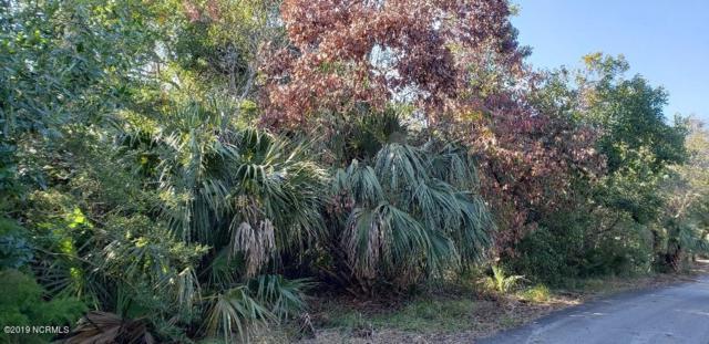 40 Cape Creek Road, Bald Head Island, NC 28461 (MLS #100150400) :: Berkshire Hathaway HomeServices Prime Properties