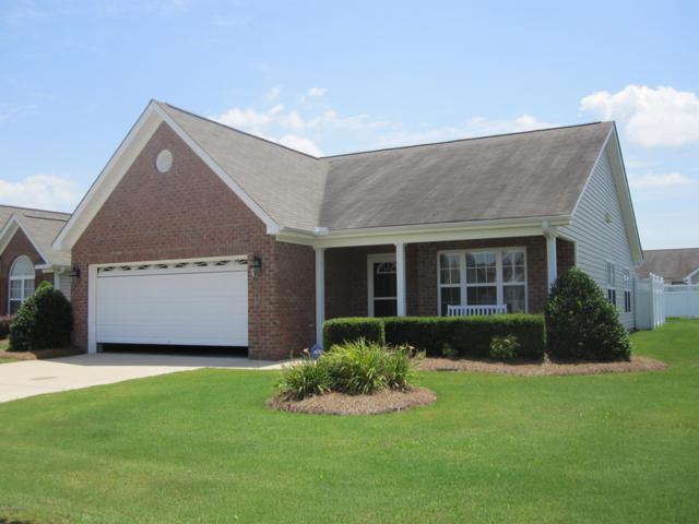 3325 Honeysuckle Drive, Winterville, NC 28590 (MLS #100150406) :: Berkshire Hathaway HomeServices Prime Properties