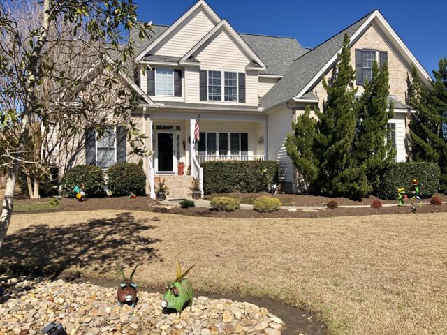 649 Stillwater Drive, Winterville, NC 28590 (MLS #100150413) :: Berkshire Hathaway HomeServices Prime Properties