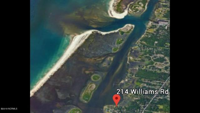 214 Williams Road, Wilmington, NC 28409 (MLS #100150420) :: Berkshire Hathaway HomeServices Prime Properties
