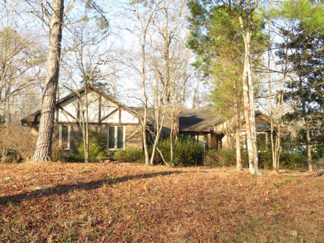 3418 Windsor Drive, Trent Woods, NC 28562 (MLS #100150426) :: Century 21 Sweyer & Associates