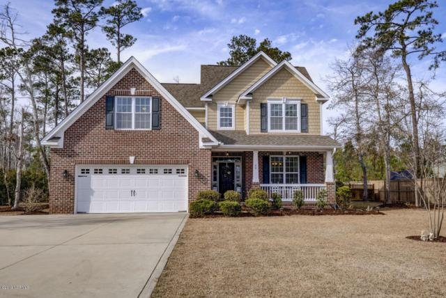 69 Round Table Lane, Hampstead, NC 28443 (MLS #100150428) :: RE/MAX Essential