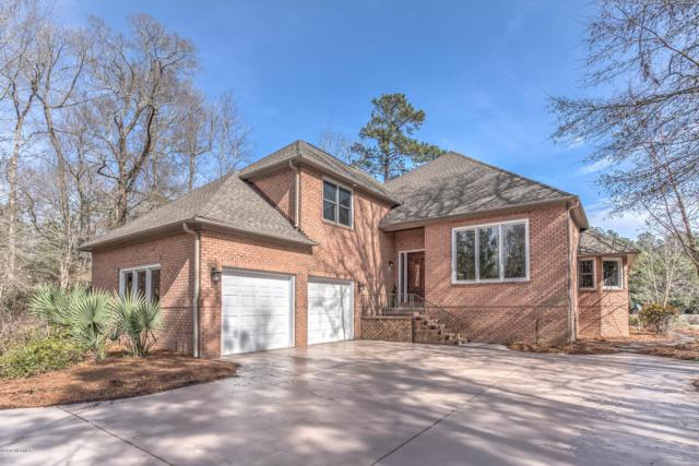 215 Sycamore Forest Drive, Wallace, NC 28466 (MLS #100150431) :: Courtney Carter Homes