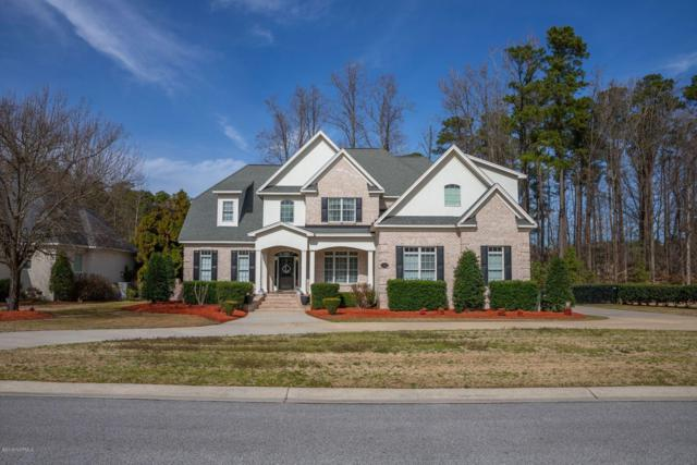 560 Westminster Circle, Greenville, NC 27858 (MLS #100150436) :: RE/MAX Essential
