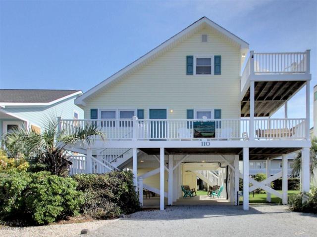 110 Sunshine, Holden Beach, NC 28462 (MLS #100150452) :: Courtney Carter Homes