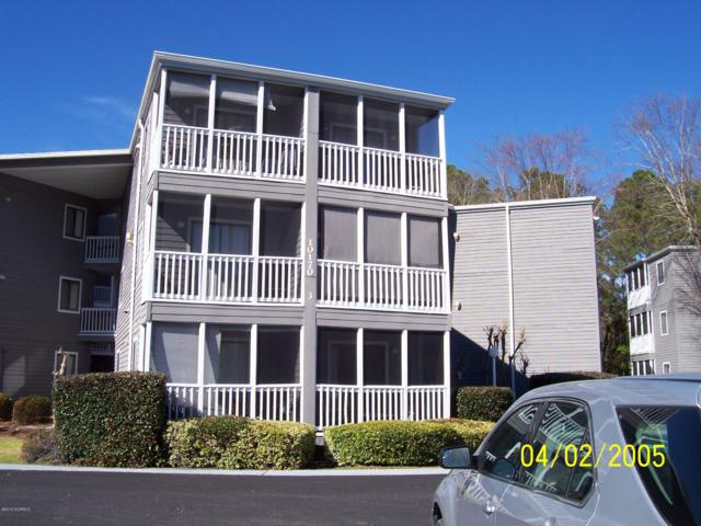 10170 Beach Drive SW #201, Calabash, NC 28467 (MLS #100150455) :: Coldwell Banker Sea Coast Advantage
