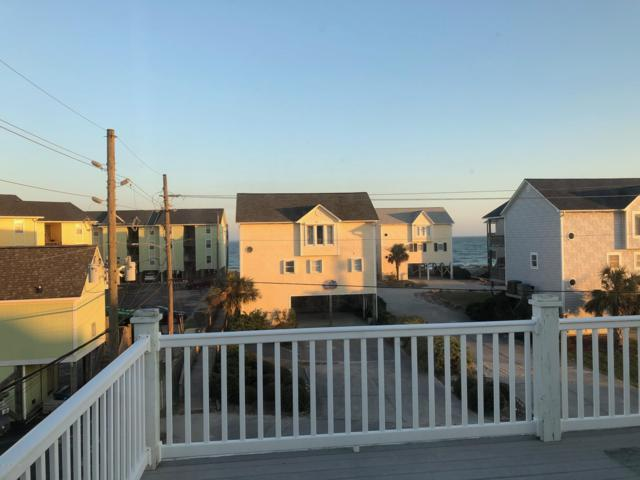 104 Sandpiper Lane, Surf City, NC 28445 (MLS #100150458) :: RE/MAX Essential
