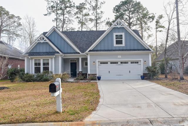 1651 Deerfield Drive SW, Ocean Isle Beach, NC 28469 (MLS #100150462) :: RE/MAX Essential