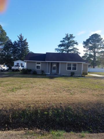 750 2nd Street, Ayden, NC 28513 (MLS #100150464) :: Coldwell Banker Sea Coast Advantage