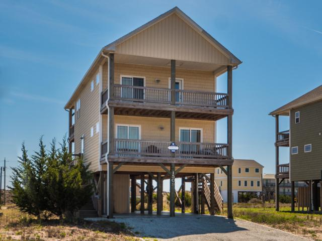 1509 S Anderson Boulevard, Topsail Beach, NC 28445 (MLS #100150467) :: Vance Young and Associates