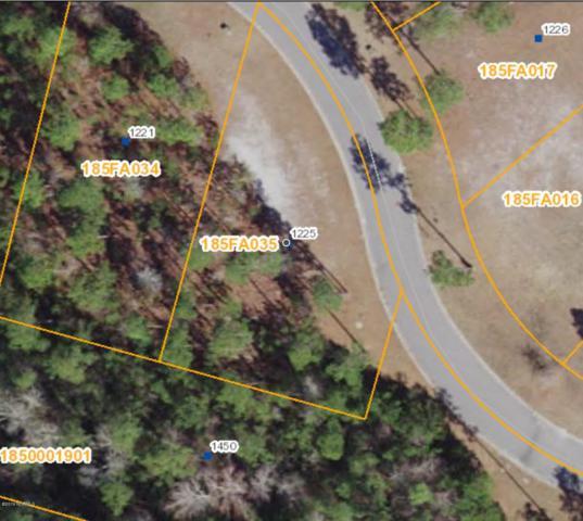 1225 Mandevilla Drive SE, Bolivia, NC 28422 (MLS #100150478) :: RE/MAX Essential