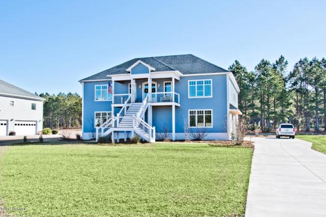 218 Gatsey Lane, Beaufort, NC 28516 (MLS #100150482) :: Courtney Carter Homes