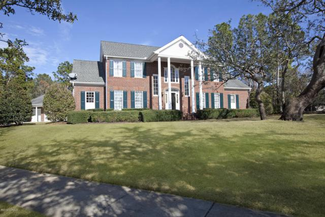 1402 Hollybriar Drive, Wilmington, NC 28412 (MLS #100150499) :: Century 21 Sweyer & Associates