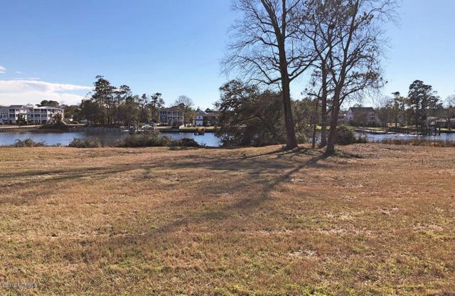 2747 Pinecrest Drive SE, Southport, NC 28461 (MLS #100150501) :: Berkshire Hathaway HomeServices Prime Properties