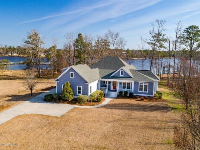 122 N Morning Side Drive, Arapahoe, NC 28510 (MLS #100150508) :: Berkshire Hathaway HomeServices Prime Properties