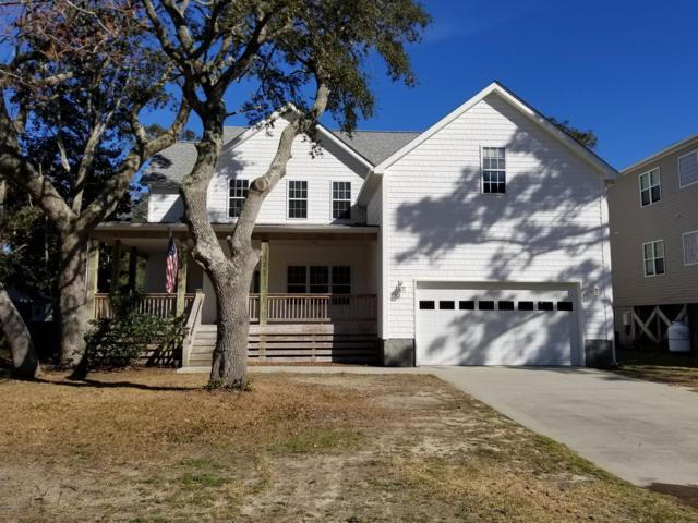 312 Trott Street, Oak Island, NC 28465 (MLS #100150526) :: Berkshire Hathaway HomeServices Prime Properties