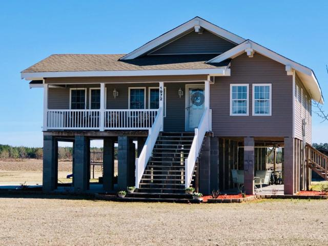 1972 Jolly Ole Field Road Road, Grifton, NC 28530 (MLS #100150527) :: Berkshire Hathaway HomeServices Prime Properties