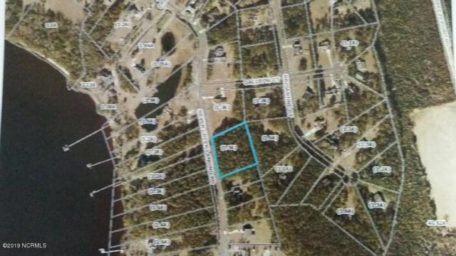 307 Silver Creek Landing Road, Swansboro, NC 28584 (MLS #100150530) :: Harrison Dorn Realty