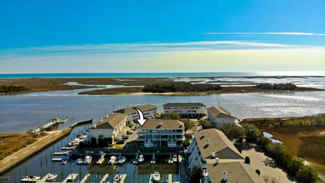 5431 Marina Club Drive #25, Wilmington, NC 28409 (MLS #100150531) :: RE/MAX Essential