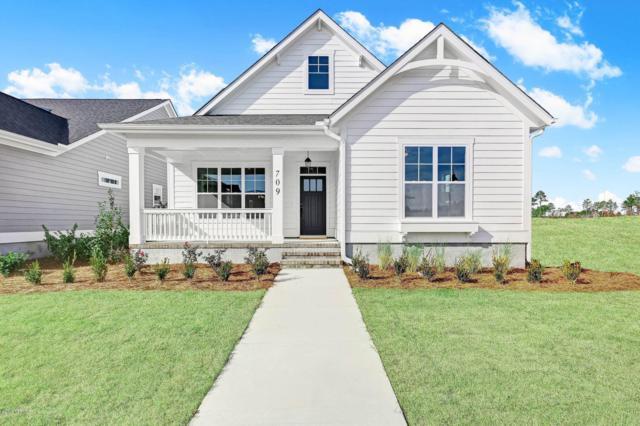 709 Wharton Avenue, Wilmington, NC 28412 (MLS #100150534) :: Coldwell Banker Sea Coast Advantage