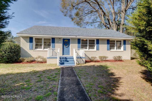 120 Hawthorne Drive, Wilmington, NC 28403 (MLS #100150545) :: RE/MAX Essential