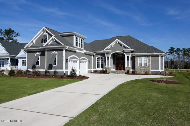 214 Ashworth Manor Court, Wilmington, NC 28412 (MLS #100150556) :: RE/MAX Essential