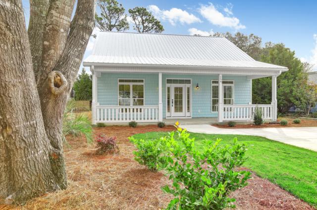 154 NW 6th Street, Oak Island, NC 28465 (MLS #100150576) :: Coldwell Banker Sea Coast Advantage