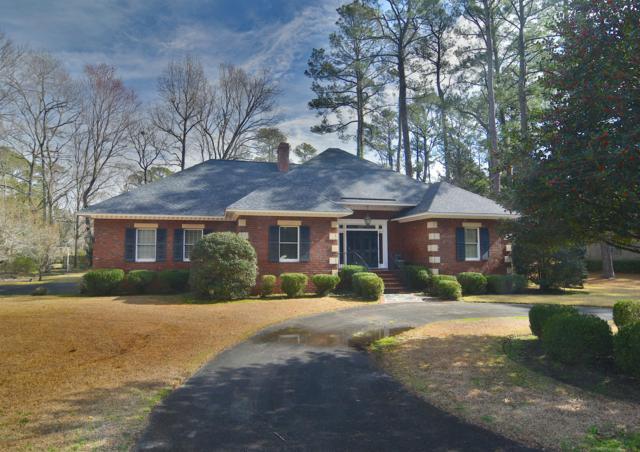 304 Hawthorne Road, Trent Woods, NC 28562 (MLS #100150579) :: Century 21 Sweyer & Associates