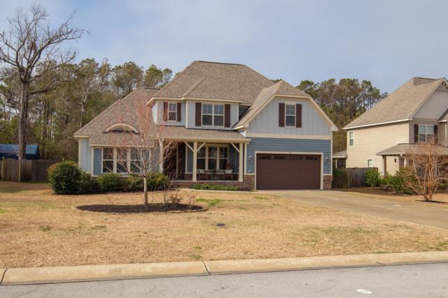 103 Hope Town Court, Cedar Point, NC 28584 (MLS #100150582) :: Berkshire Hathaway HomeServices Prime Properties