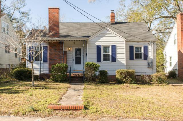 1936 Monroe Street, Wilmington, NC 28401 (MLS #100150585) :: RE/MAX Essential
