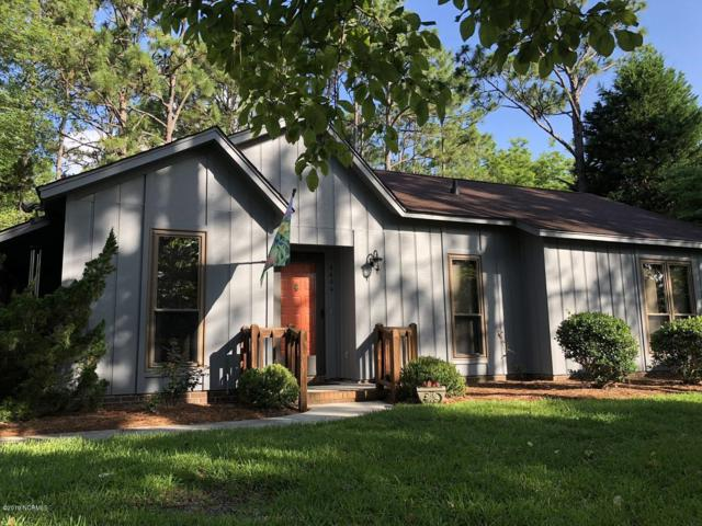 3404 Sparrow Hawk Court, Wilmington, NC 28409 (MLS #100150590) :: RE/MAX Essential