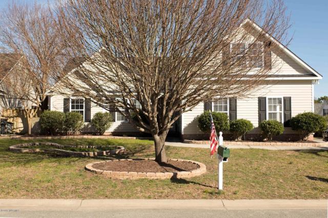 6341 Stapleton Road, Wilmington, NC 28412 (MLS #100150600) :: RE/MAX Essential