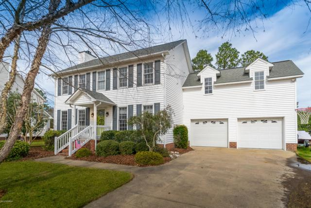 673 Winterfield Drive, Winterville, NC 28590 (MLS #100150607) :: RE/MAX Essential