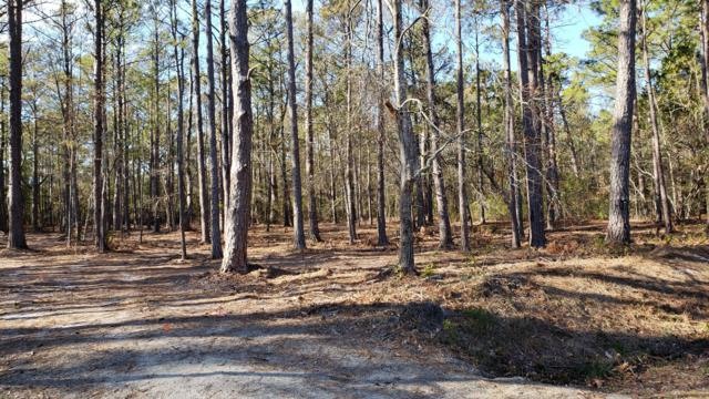 Lot #8 Hibbs Road Ext, Newport, NC 28570 (MLS #100150609) :: Barefoot-Chandler & Associates LLC