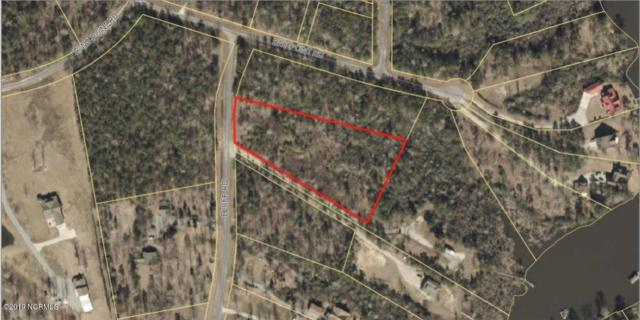 Lot 25 Long Point Landing, Chocowinity, NC 27817 (MLS #100150620) :: Courtney Carter Homes