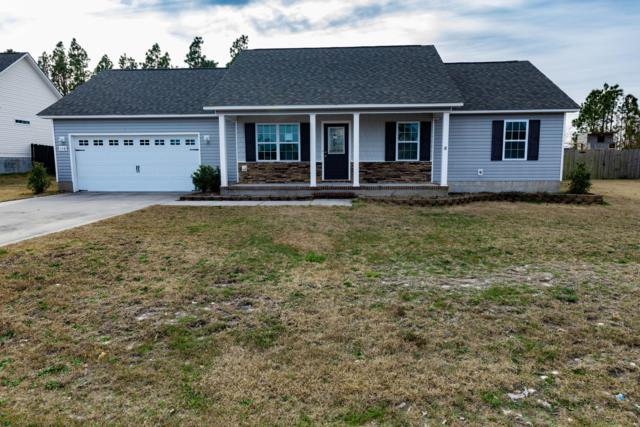 Address Not Published, Hubert, NC 28539 (MLS #100150631) :: Harrison Dorn Realty