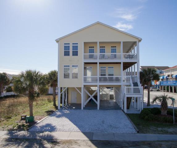 22 E Second Street, Ocean Isle Beach, NC 28469 (MLS #100150646) :: Donna & Team New Bern