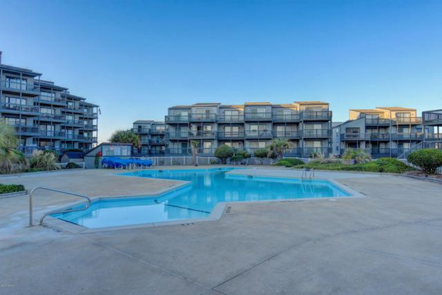 1896 New River Inlet Road #1117, North Topsail Beach, NC 28460 (MLS #100150653) :: Donna & Team New Bern