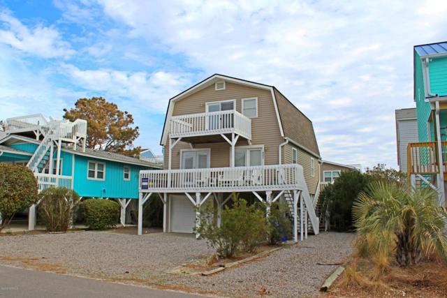 427 40th Street, Sunset Beach, NC 28468 (MLS #100150655) :: The Bob Williams Team